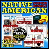 NATIVE AMERICAN Super Pack Bundle