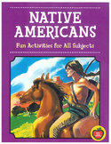 NATIVE AMERICANS - Fun Activities for All Subjects