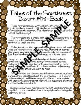 Interactive Notebooking: NATIVE AMERICANS- Social Studies- Northwest Coast