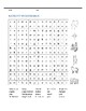NATIVITY WORD SEARCHES, BUNDLE 13 PAGES, CHRISTMAS ACTIVITIES, HOLIDAY ACTIVITY