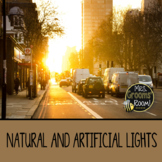 NATURAL AND ARTIFICIAL LIGHTS: EBOOK FOR K-2