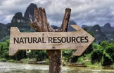 NATURAL RESOURCES UNIT (Extremely Detailed)
