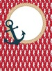 NAUTICAL Notebook Covers ~ 20 to choose from in this set!