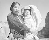 NATIVE AMERICAN LANGUAGES SERIES: NAVAJO AMERINDIAN LANGUAGE IN A NUTSHELL