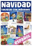 NAVIDAD tarjetas de vocabulario Spanish flash cards (Christmas)
