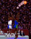 NBA Jam Linear Relationships