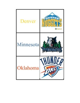 NBA Reinforcement Game