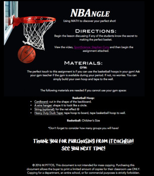 NBAngle_Geometry Activity