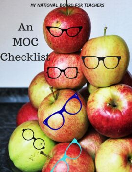 NBCT Renewal Overview