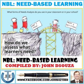 NBL: NEED-BASED LEARNING