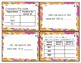 Place Value/Addition/Subtraction Task Cards