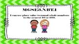 NBT 1 Online Interactive Notebook