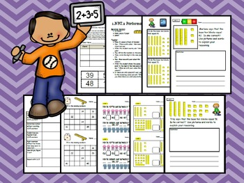 NBT.1 Performance Assessments and Critical Thinking