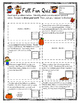 Mega Math Bundle: Addition, Subtraction, Place Value, Word