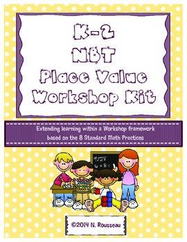 NBT Place Value Workshop Toolkit