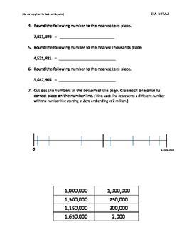NBT.A.3 Assessment (SBAC/ CRT)