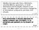 NC 2018-19 5th Grade Literacy Standards