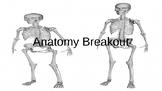 NC 7.L.2.4 Anatomy Lock Box