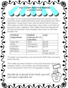 North Carolina Entrepreneurship Bundle