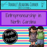 North Carolina Entrepreneurship Bundle