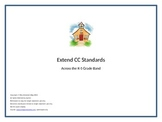 Extended Common Core Standards K-5 Grade Band
