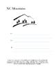NC Mountain Writing Lesson