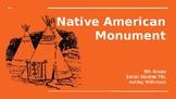 NC Native American Monument