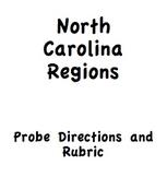 NC Regions PROBE Rubric