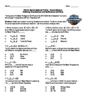 NCAA Sweet 16 2017 Trivia Puzzle - Defining Translations a