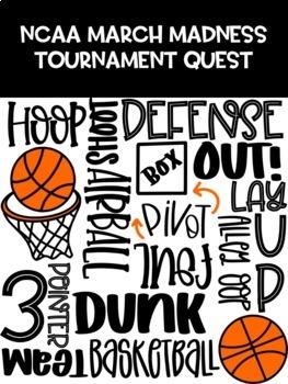 NCAA Tournament Quest