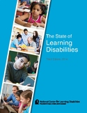 NCLD The State of Learning Disabilities