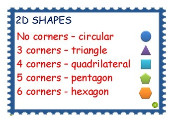 NE-Y2 activity identify 2D shapes