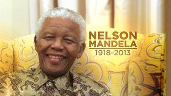 ELA COMMON CORE MODULE 1 NEW YORK TIE-IN: NELSON MANDELA B