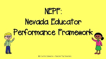NEPF documentation, complete package