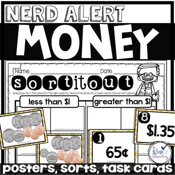 NERD ALERT: MONEY