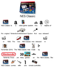 NES Classic - review video game system Nintendo - picture supported text visuals