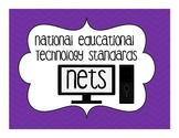 NETS Standards