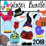 NEW!!! 2018 Winter OilClips Bundle {Growing Bundle}
