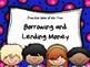 NEW 3rd Grade Personal Financial Literacy Bundle (TEKS 3.9A-F) SAVE $5!