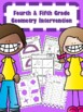 NEW 4th-5th Gr. Math Intervention Bundle (over 180 days of
