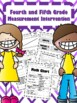 NEW 4th-5th Gr. Math Intervention Bundle (over 180 days of lessons & 500+ pages)