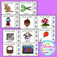 Syllable Identification Clip Cards Set 2