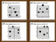 NEW  5th grade Coordinate Graphs Task Cards (aligned to TEKS 5.8A-C & 5.G.A.1)