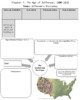 NEW! AMSCO U.S. History Graphic Organizer Chapter 7, 8, & 9 (Post-Rev. Republic)
