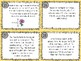 NEW! Add & Subtract Positive Rational Numbers Scaffolded Task Cards 5.3K