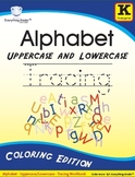 NEW! Alphabet Uppercase/Lowercase Tracing Packet - Colorin