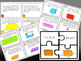 NEW BUNDLE! Area,Perimeter,Volume Task Cards 5.4H, 4.MD.A.