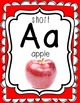 Printable Short & Long Vowel Sounds Posters with Real Photos