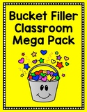 NEW!!  Bucket Fillers Classroom MEGA PACK!