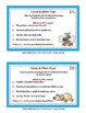 CAUSE & EFFECT PUPS • GRADES 3–5
